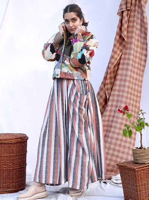 Myth-Lesh Skirt