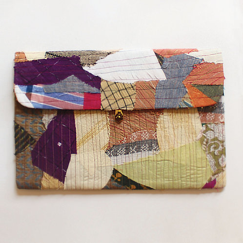 Scrap Up Laptop Sleeve