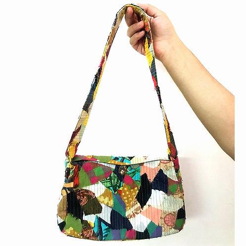Scrap Up Baugette Bag