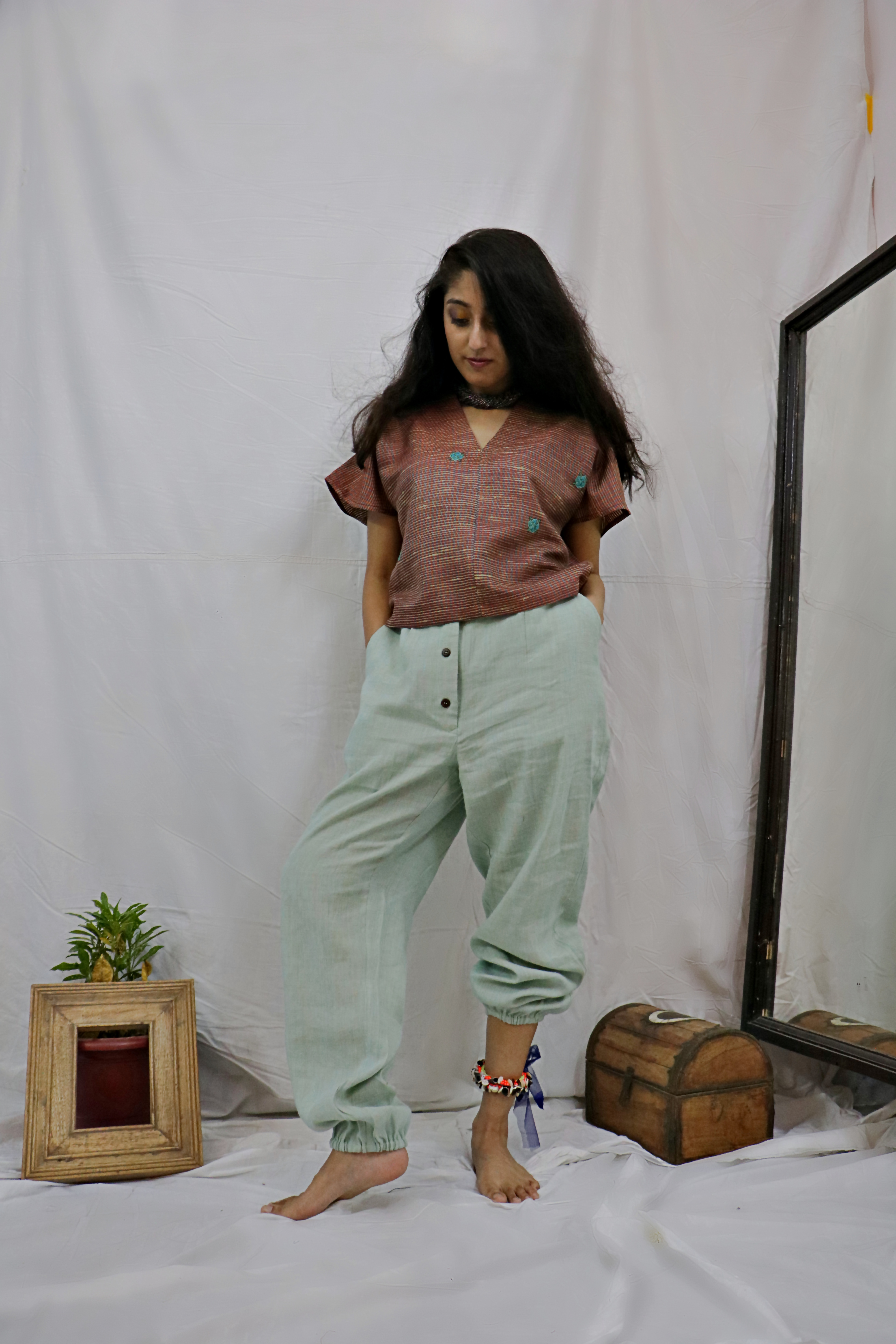 Matata Basic Top from WeAreLabeless