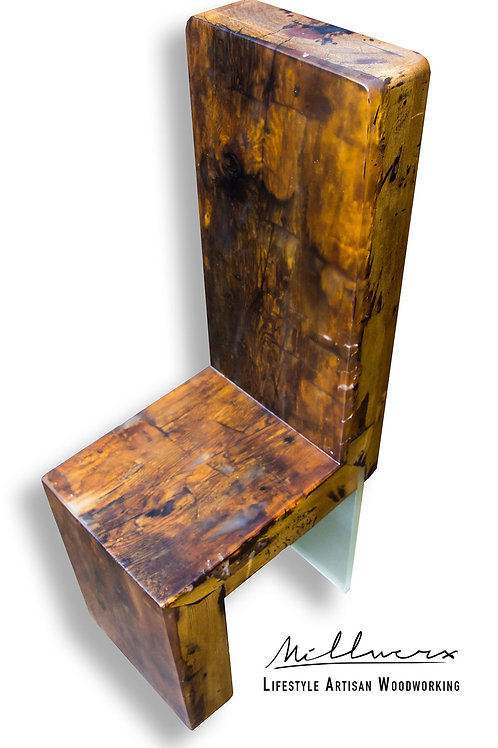 Barn Beam Chair