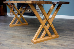 River Table legs
