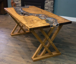 River Table Top