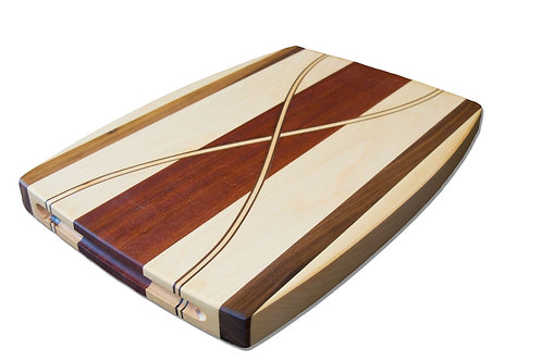 Cutting Board - Curvy