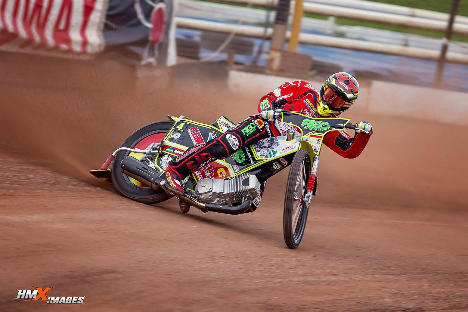SWINDON ROBINS 2017