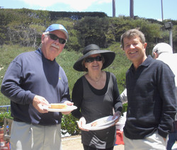 Ron Rhoads, Helga Osterman and Mark Seylar - Copy