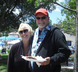 Carol Best and Larry McGrail - Copy - Copy