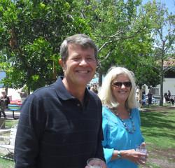 Mark and Cindy Seylar - Copy