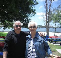 Greg and JoAnn Bowman - Copy