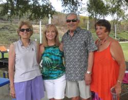 Pat Fitzpatrick, Cheryl and Stan Newton, Marilyn  Willour.jpg