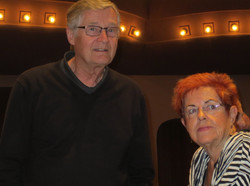 Larry Noble and Vida Bridwell at the McCallum Theatre - Copy.jpg