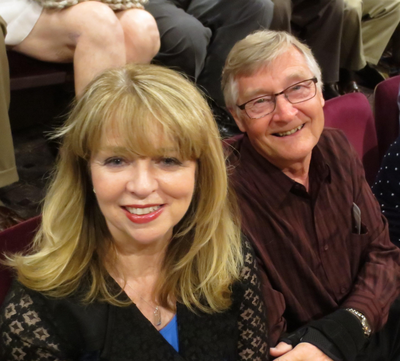 Cheryl & Larry Noble