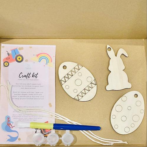 Easter Craft Kit