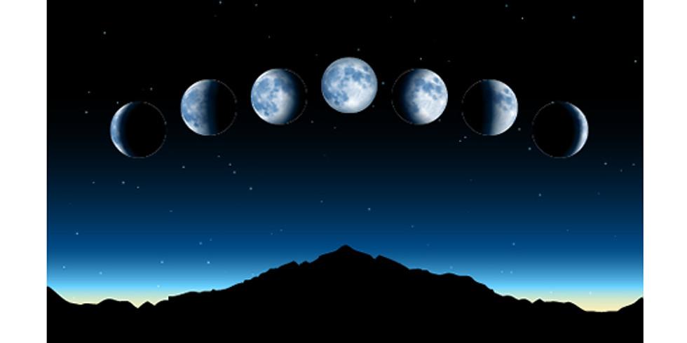 Nov. Women's New Moon Circle
