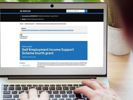 Self-employed Income Support Scheme