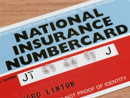 Government considering a National Insurance rise to fund social care