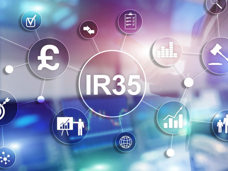 IR35 changes: What the new rules mean from April 2021
