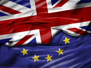 Limited window for SME's to apply for Brexit support grant