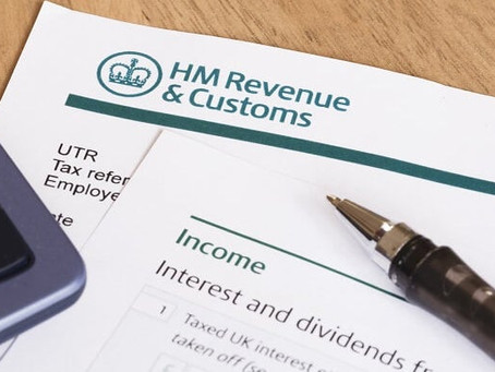 UK introduces tougher penalties for late payment of income tax