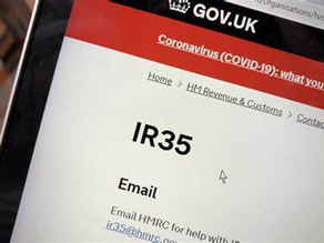 HMRC releases IR35 'compliance principles'