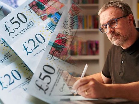 Self Employment Income Support Scheme: Fifth grant turnover test