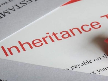 Taxpayers saved £30 million inheritance tax bill by gifting