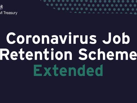 Coronavirus Job Retention Scheme (CJRS) - guidance from May