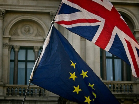 UK announces £20m SME BREXIT support fund to help with rule changes