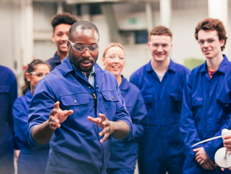 Cash boost for apprenticeships launched