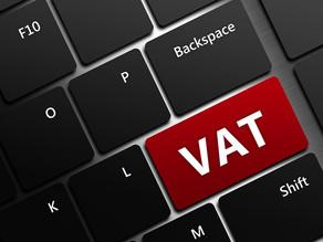 Budget updates - VAT