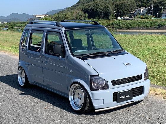 1997 Suzuki Wagon R