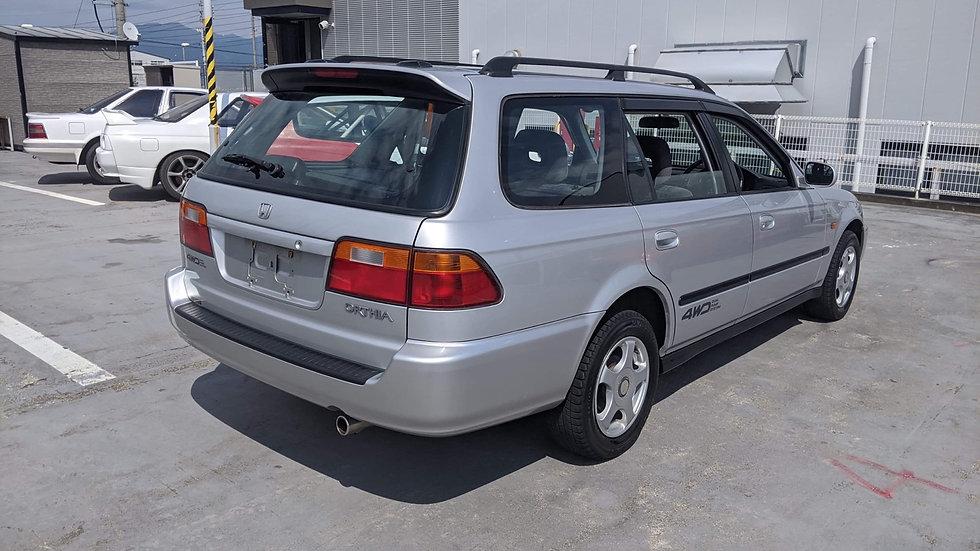 1997 Honda Orthia