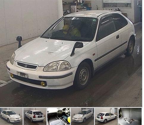 1996/6 Honda Civic EL