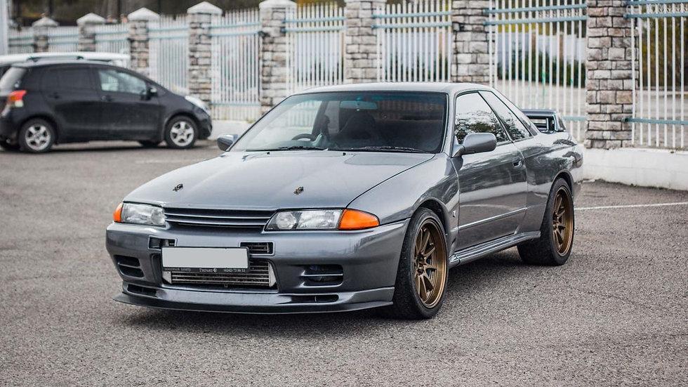 1991 Skyline GTR