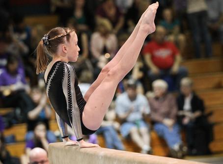 Hair How to - Gymnastics Meet Edition