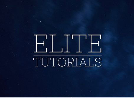 Elite Tutorials: iClass Payments & Enrollments