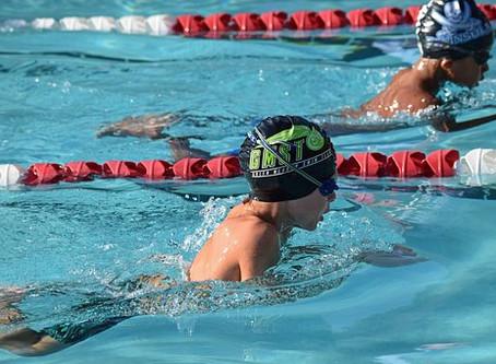 Swim Meet Tips & Tricks
