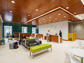 Arkansas Tech University's Brown Hall Now Complete