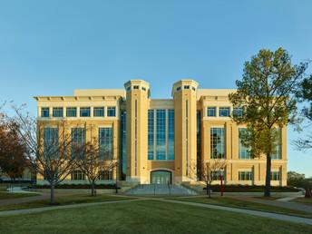 Arkansas State University, Humanities and Social Sciences Buildings