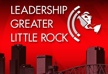 AMR is a proud sponsor of Leadership Greater Little Rock!