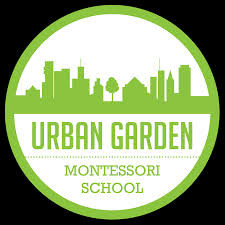 Happy first day of school to the kids at Urban Garden Montessori!