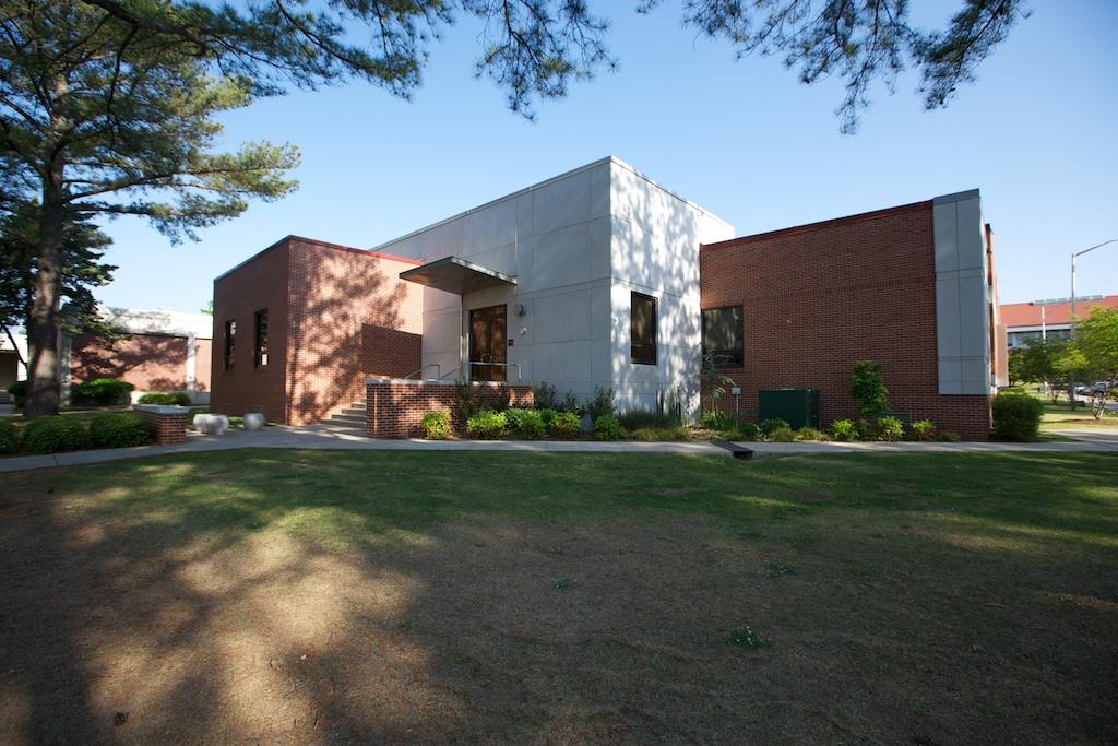 McEver Addition Expansion