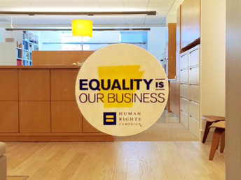 Equality is Our Business at AMR