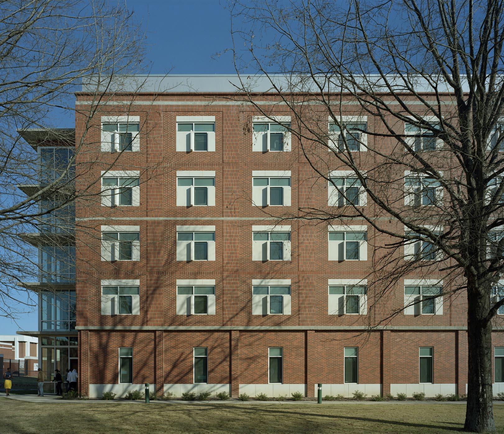Baswell Residence Hall