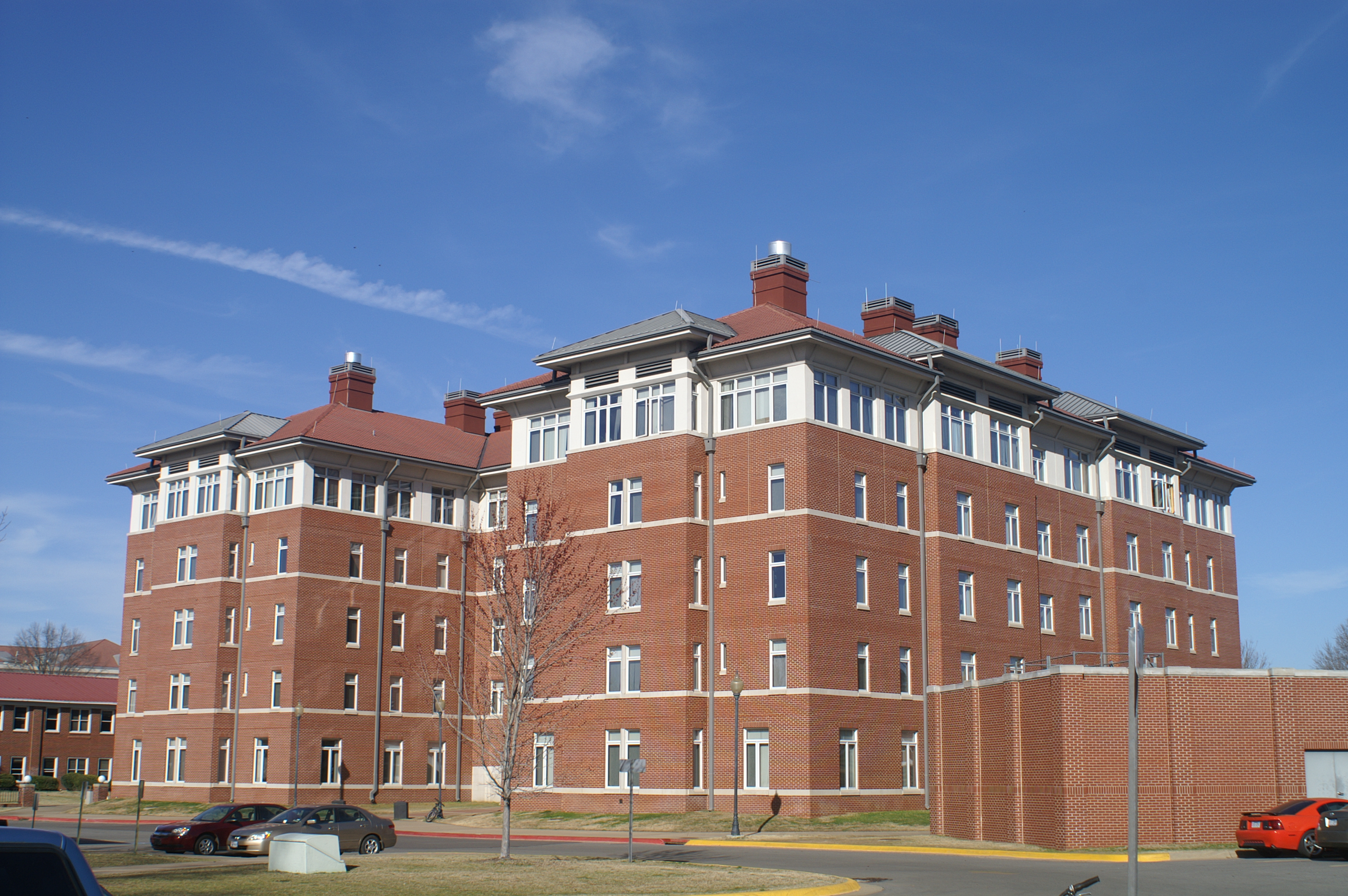 Nutt Hall