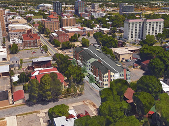 Help Support A New Downtown Housing Project