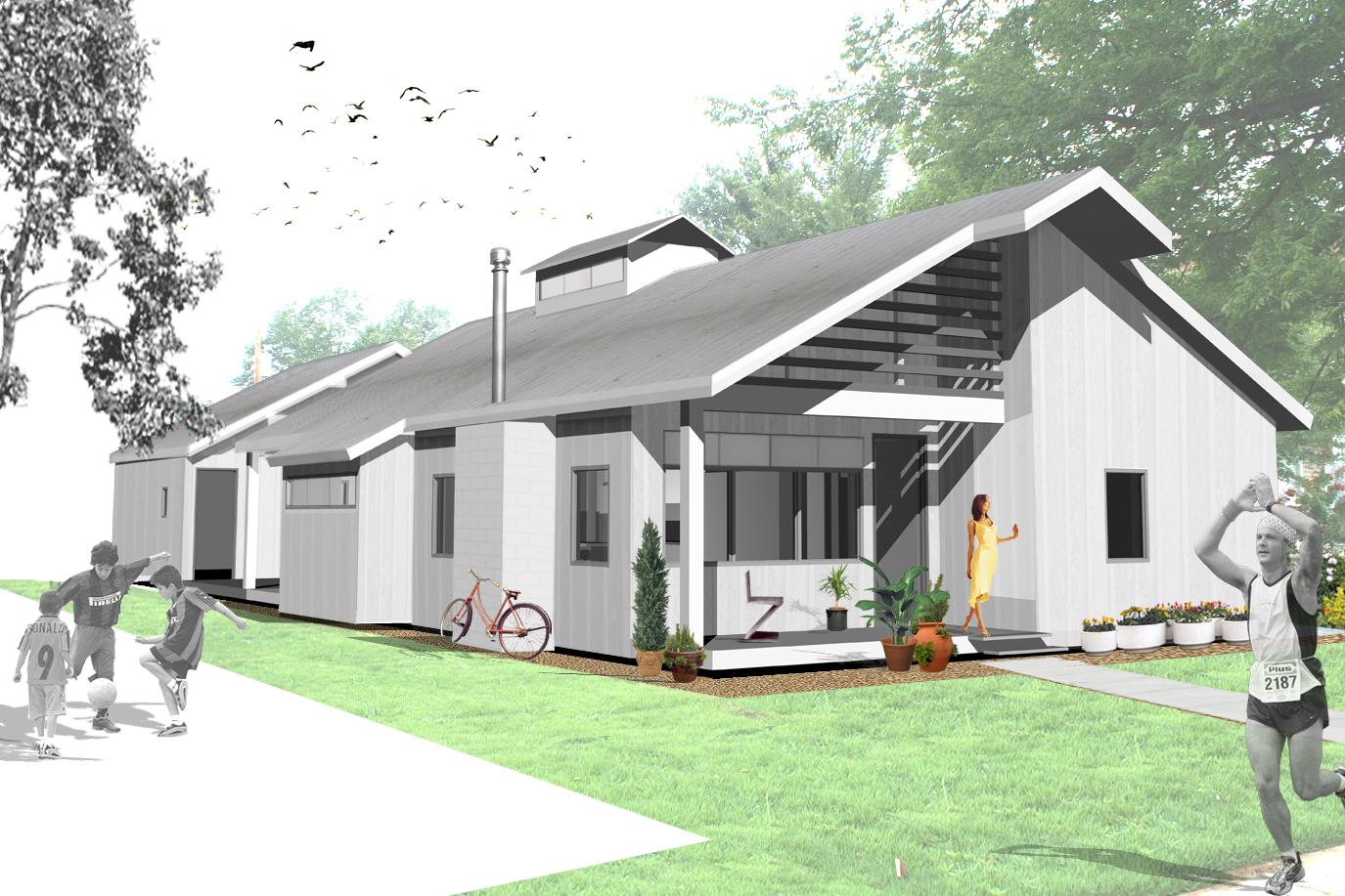 SOMA Modern Homes
