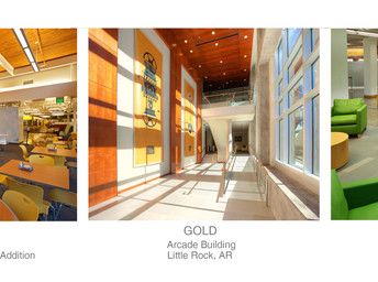 AMR to receive ASID awards!