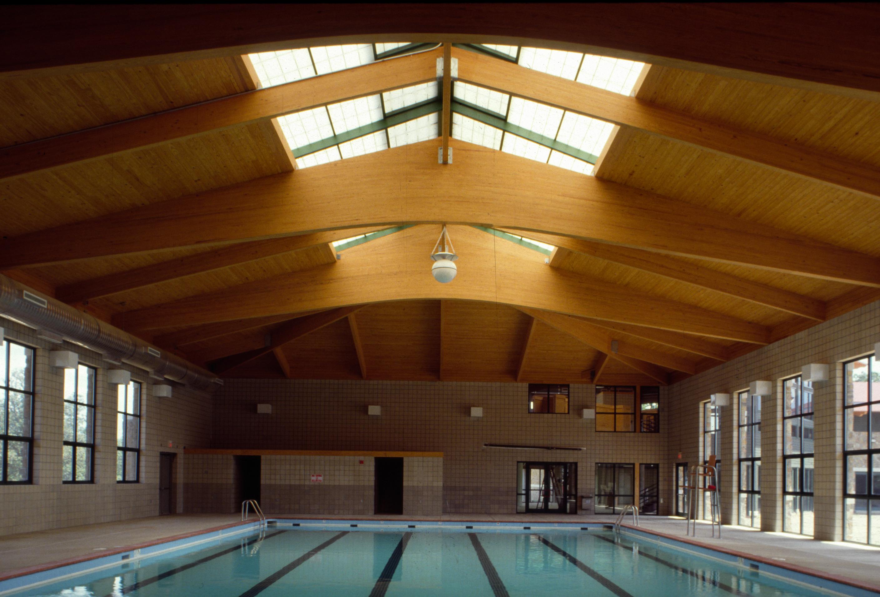Jim Dailey Fitness & Aquatic Center