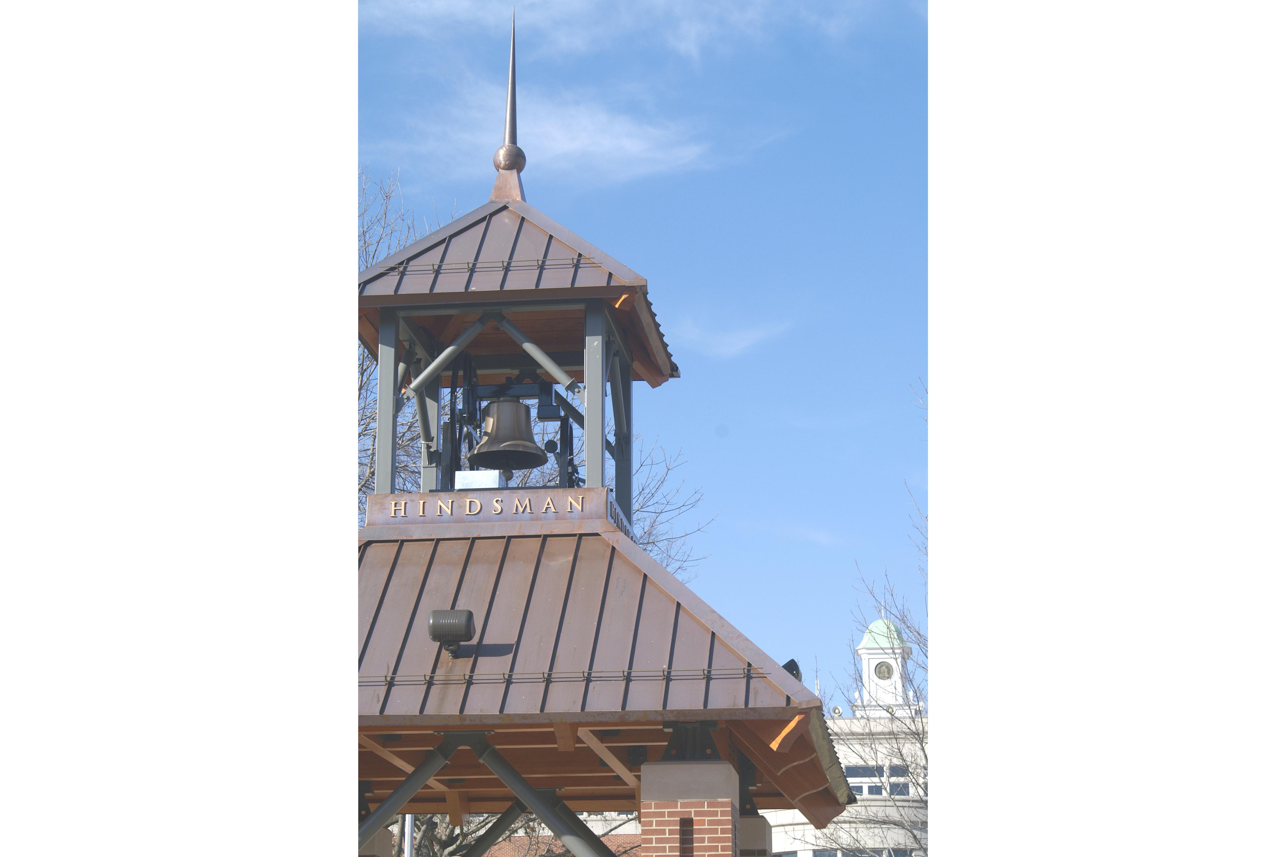 Hindsman Bell Tower